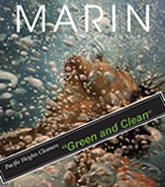 Marin Magazine on Pacific Heights Cleaners Green Cleaning Process
